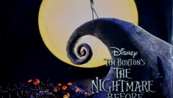Nightmare Before Christmas: Group Review