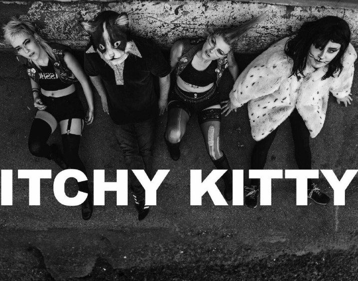 Click here for Itchy Kitty Interview Post