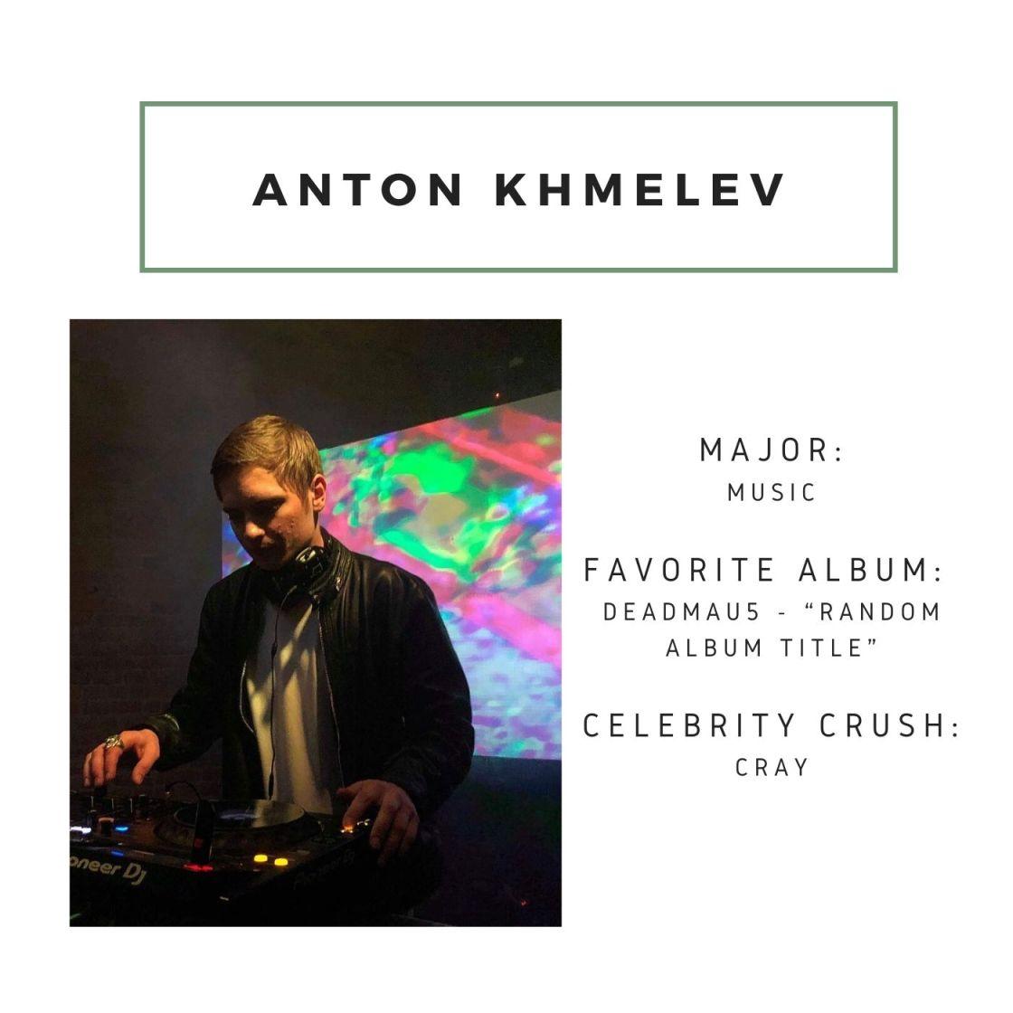 Anton Khmelev