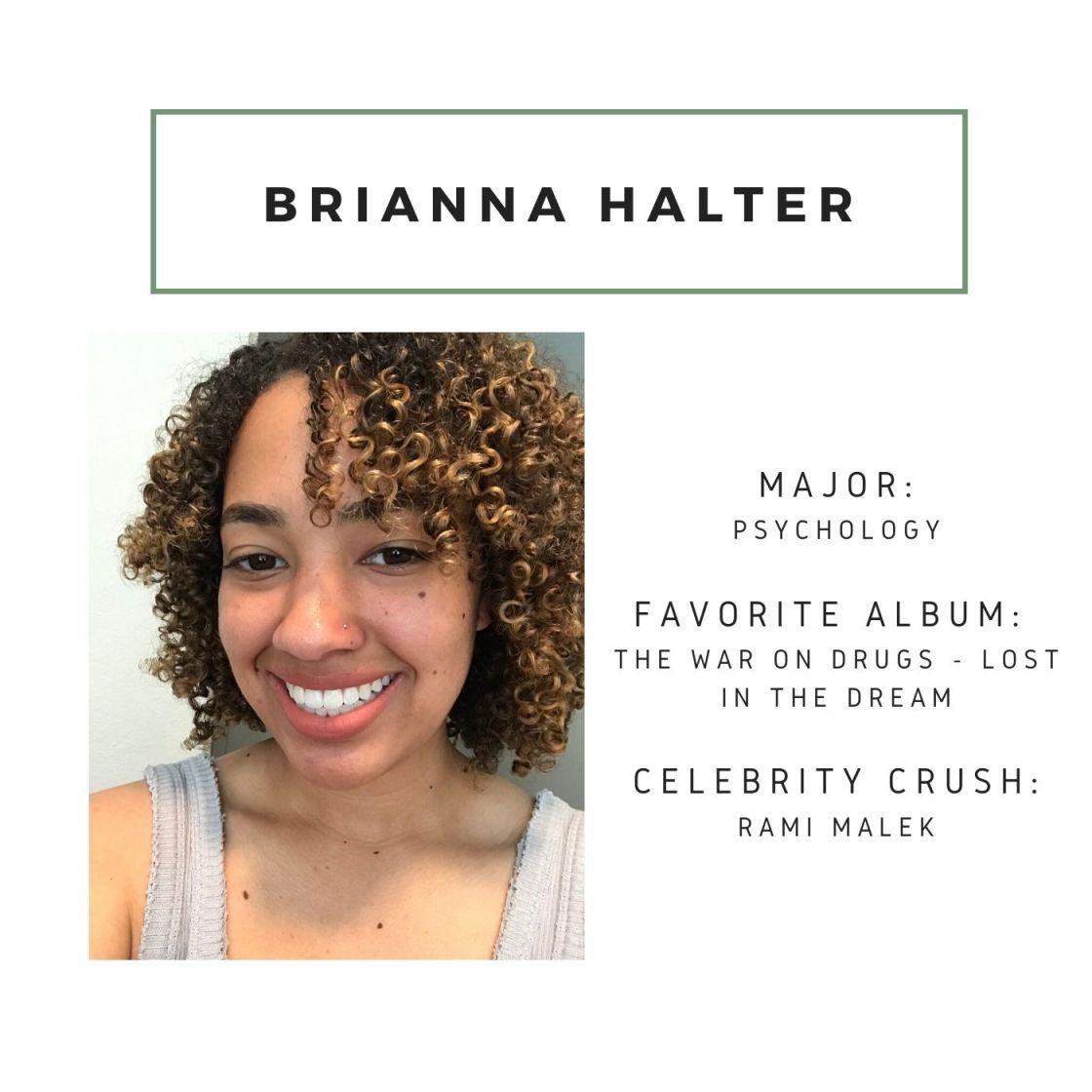 Brianna Halter
