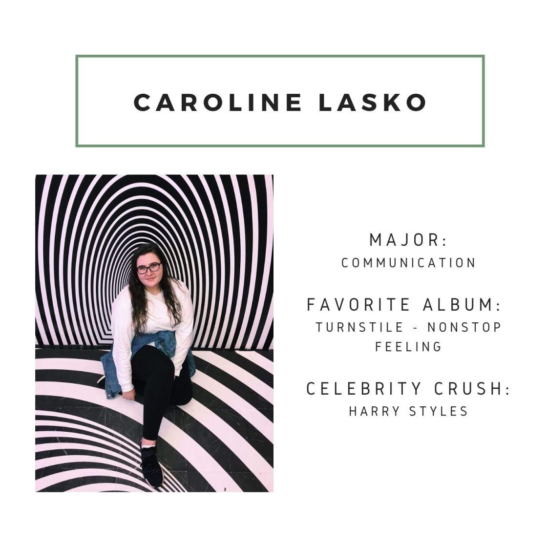 Caroline Lasko