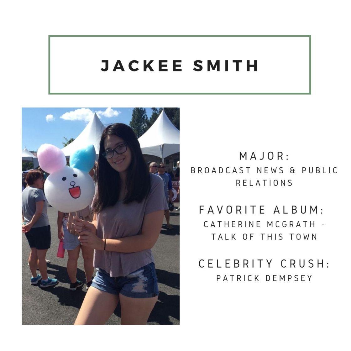 Jackee Smith