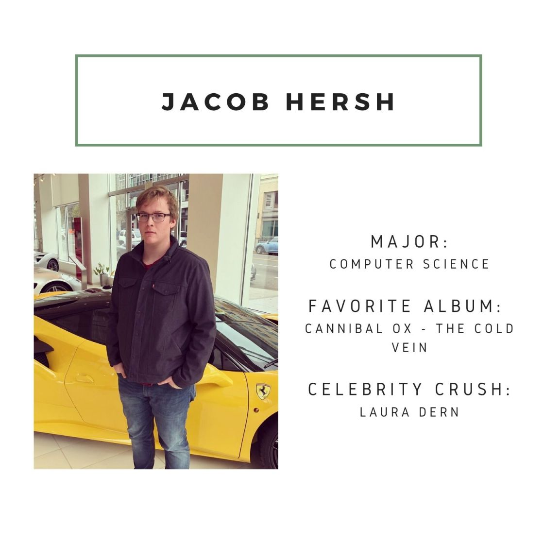 Jacob Hersh