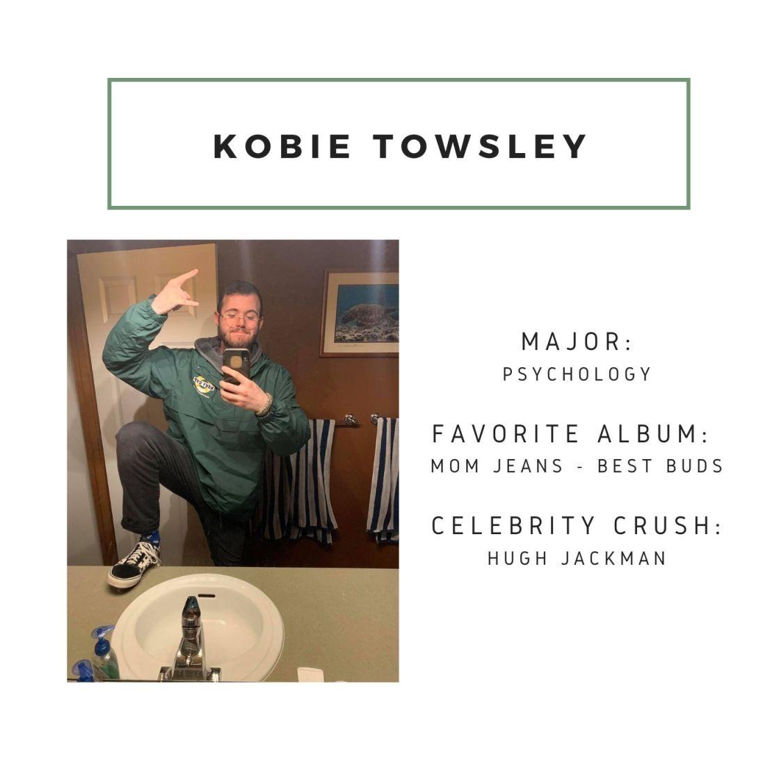 Kobie Towsley