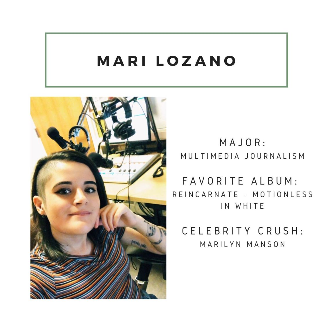 Mari Lozano