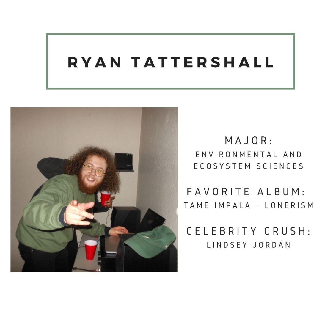 Ryan Tattershall